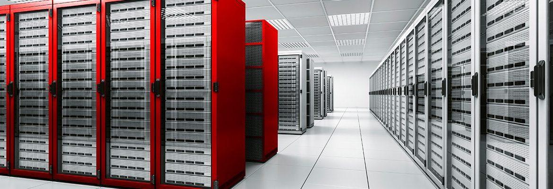 Obnova a modernizace IT infrastruktury UP