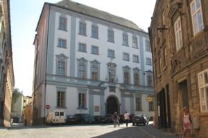 CMTF UP Olomouc